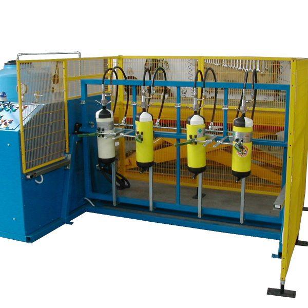 Epreuve hydraulique 1